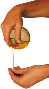 Propriétés de l'huile de baobab