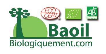 L'huile de baobab bio antioxydante